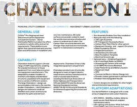 #6 cho Design a Brochure for CitiSite Chameleon's bởi oscarezp