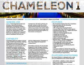 #7 cho Design a Brochure for CitiSite Chameleon's bởi hackerforever661