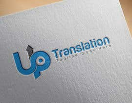 #34 for Design a Logo for Up Translation af Syedfasihsyed