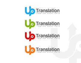 #42 for Design a Logo for Up Translation af Syedfasihsyed