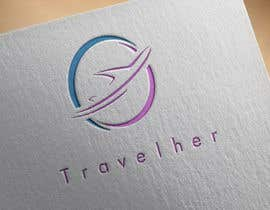 #49 untuk Design a Logo for a female travel company oleh nazish123123123