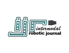 #28 cho Design a Logo for 'intermodal robotic journal' bởi sanraesan