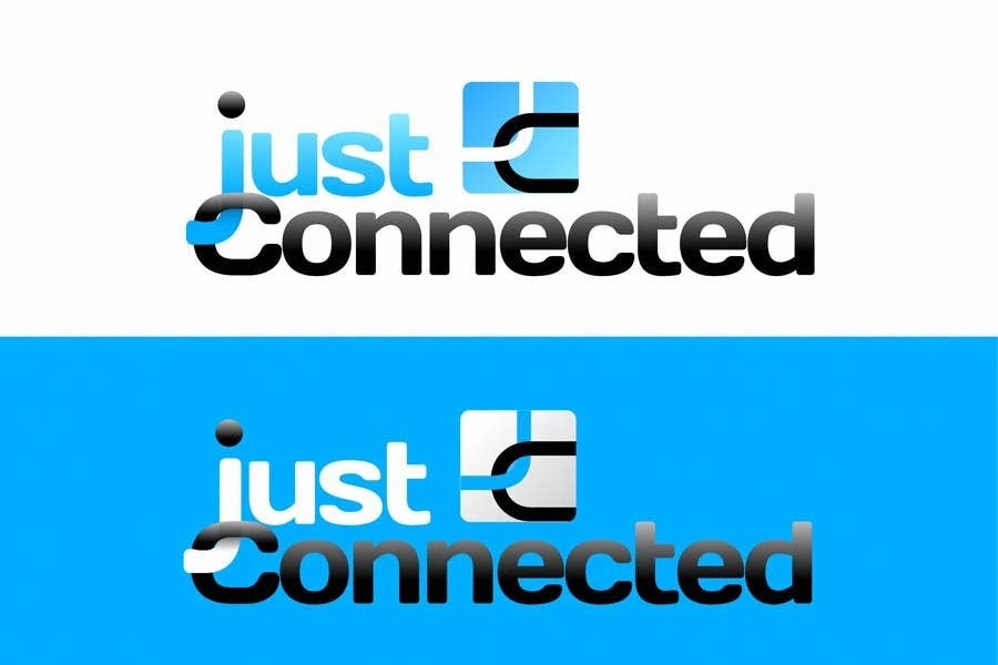 #3 for Graphic Design for JustConnected.com by aduplisea