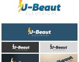 samehsos tarafından Design a Logo for  U-Beaut Electrical için no 359