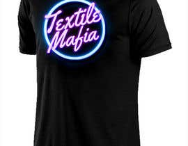 WendyRV tarafından Design a retro logo for a T-Shirt design için no 18