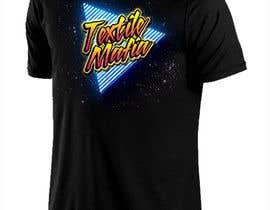WendyRV tarafından Design a retro logo for a T-Shirt design için no 113