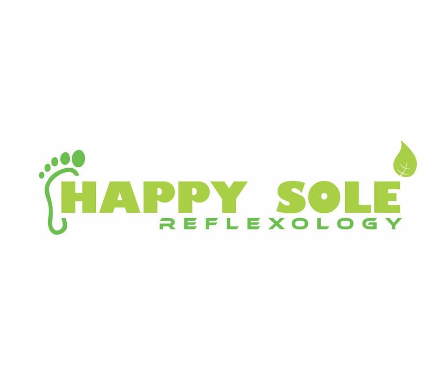 Penyertaan Peraduan #18 untuk Design a Logo for a Reflexologist