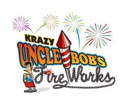 #25 for Design a Logo for Fireworks stand by infinityvash