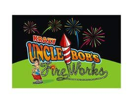 #26 for Design a Logo for Fireworks stand by infinityvash
