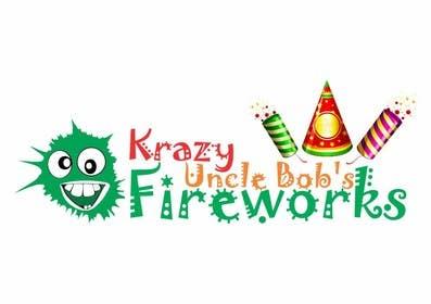 #30 untuk Design a Logo for Fireworks stand oleh BDamian