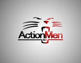 #73 for ActionMen WA by mehdiafter