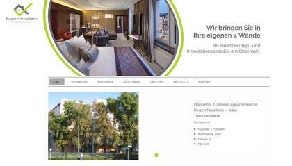#40 cho Website slider design bởi goranjokanovic