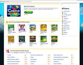 #2 for Build a Website for Play Online Games af nazakatali969