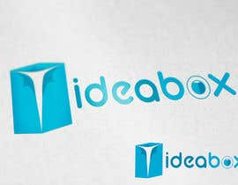 #26 for Logo, Box Design, and Website for iDea Box Club af taulant12