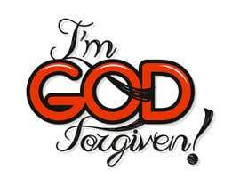 Nro 2 kilpailuun I'm GOD Forgiven! käyttäjältä adsis