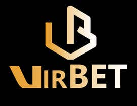 #7 for Design a Logo for VBet or VirtBet af kevipe