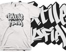 #9 untuk Design a Logo for T-shirt company oleh okasatria91