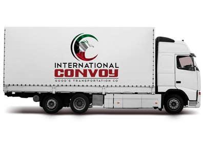 Nro 25 kilpailuun Design a Logo for transportation company käyttäjältä deztinyawaits
