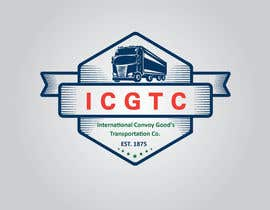 #12 for Design a Logo for transportation company by JewelBluedot