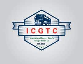 #12 cho Design a Logo for transportation company bởi JewelBluedot
