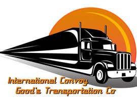 #40 cho Design a Logo for transportation company bởi RevolutionMOB