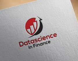 "#33 untuk Design a Logo for ""Datascience in Finance"" group oleh timedesigns"