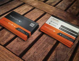 #55 for Design some Business Cards for my business by ghaziaziz