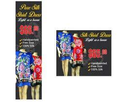 Nro 21 kilpailuun Silk MuMu Kimonos käyttäjältä nguruzzdng