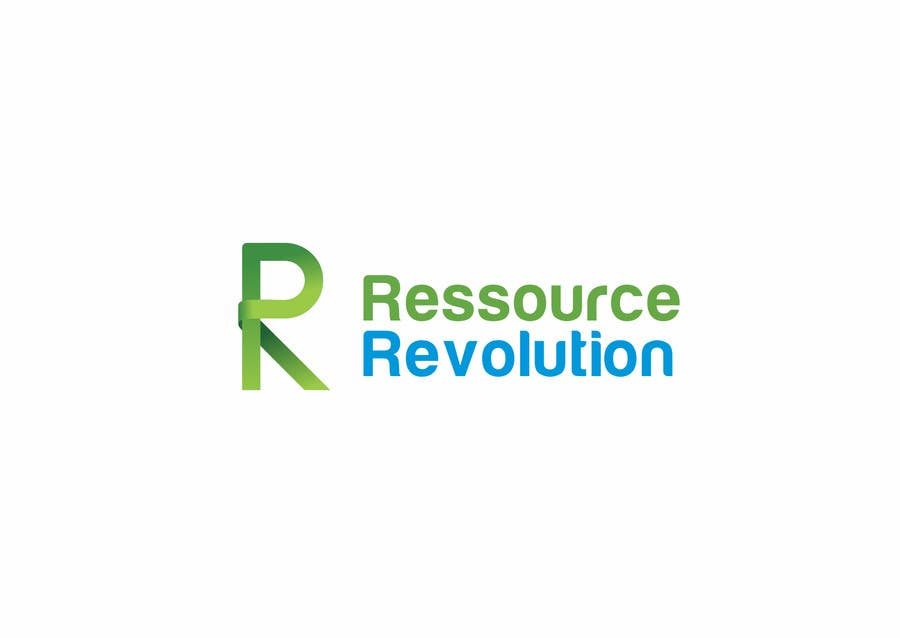 Proposition n°52 du concours Design a Logo for RessourceRevolution