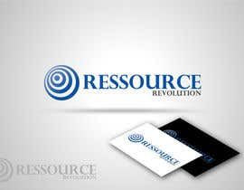 #55 para Design a Logo for RessourceRevolution por texture605