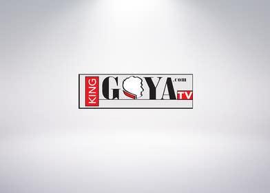 Nro 70 kilpailuun Design a logo for TV-channel on YT käyttäjältä mariusadrianrusu