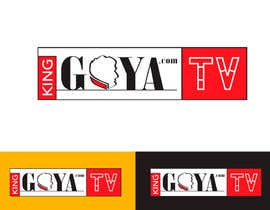 #105 untuk Design a logo for TV-channel on YT oleh AZArty