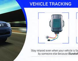 #15 untuk Design 3  Banner Images for GPS tracking business oleh dpk2877