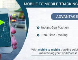 #17 untuk Design 3  Banner Images for GPS tracking business oleh dpk2877