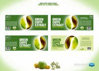 Contest Entry #34 for Create Print and Packaging Designs for a weight-loss herbal remedy