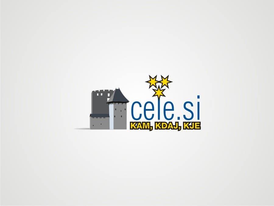 Konkurrenceindlæg #19 for Design a Logo for Cele.si