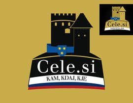 #14 for Design a Logo for Cele.si by azzam11