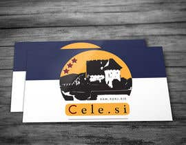 #15 for Design a Logo for Cele.si af azzam11