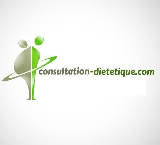 Bài tham dự cuộc thi #                                        62                                      cho                                         Logo thumbnail for Weigt Loss Website