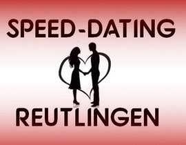 #35 for Design eines Logos für Speed-Dating by Mandysmith
