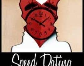 #30 for Design eines Logos für Speed-Dating by adilixbanco3
