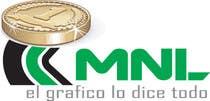 Graphic Design Entri Peraduan #3 for Diseñar un logotipo mercadonolineal.com