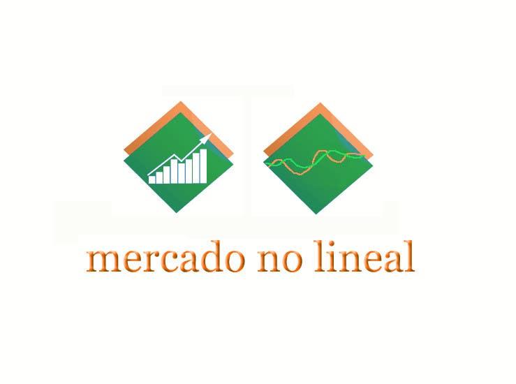 Penyertaan Peraduan #32 untuk Diseñar un logotipo mercadonolineal.com