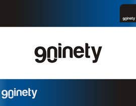 #299 para Design a Logo for 90NINETY por Artvertise