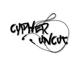 #9 cho Design a Logo for Cypher Uncut bởi galianoyo