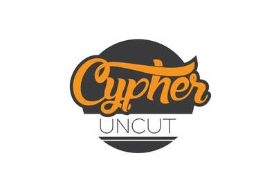 #41 cho Design a Logo for Cypher Uncut bởi TangaFx