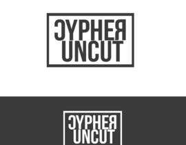 #23 cho Design a Logo for Cypher Uncut bởi keviiin