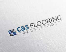 #77 for C&S Flooring Logo by MasterRayan