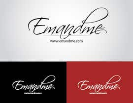 #77 for Design a Logo for EMANDME af Meer27