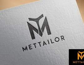 Nro 178 kilpailuun Design a Logo for www.mettailor.com käyttäjältä nizagen